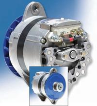 hdpsi powerline alternators Powerline Alternator Regulator Assemblie Powerline Alternator Wiring Diagram #11
